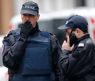 """Во Франции напали на тюремный конвой и """"отбили"""" заключенного"""