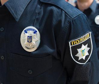 В аэропорту Днепра застрелился полицейский