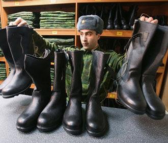 В Киевском военкомате отмечают крайне низкую явку призывников-срочников