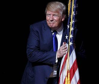 New York Post поместила фото голой жены Трампа на первой странице