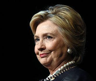 Клинтон примет участие во всех дебатах с Трампом
