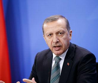 Эрдоган ответил Путину, Трампу и Макрону по конфликту в Нагорном Карабахе