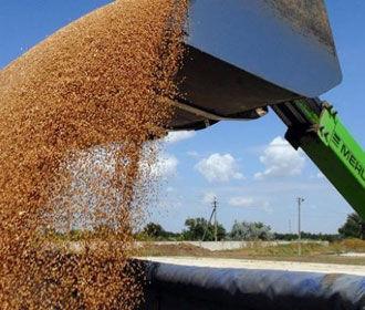 Украина с начала 2019/2020 МГ экспортировала 53,4 млн. тонн зерновых