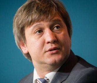 Украина и Люксембург договорились упростить налогообложение