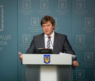 Украина в 2017 г. планирует набрать кредитов на $9 млрд