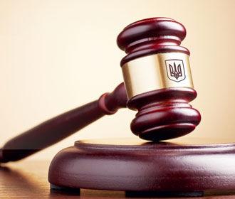 ГПУ готовит 4 подозрения судьям Окружного админсуда столицы - Горбатюк