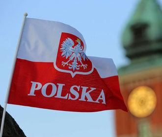 Польша отозвала часть дипломатического персонала из Беларуси