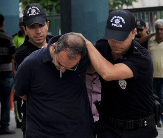Reuters: более 15 тыс. человек задержаны в Турции после попытки путча