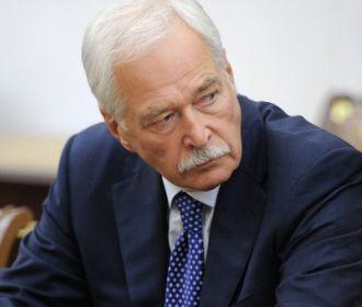 Грызлов: Киев получил возможность вести диалог с Донбассом