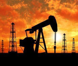 Цена нефти марки Brent упала ниже $49