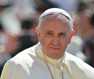 Папа Римский сделал заявление о ядерном оружии после визита в Хиросиму