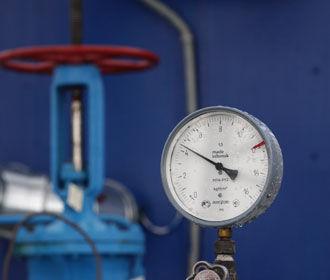 Транзит газа через Украину вырос на 20% из-за ремонта Северного потока