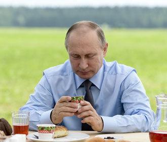 Bild: Путин провоцирует Украину своим паспортным указом