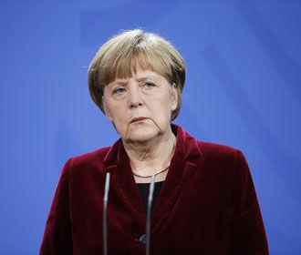 Путин и Меркель обсудили украинский вопрос по телефону