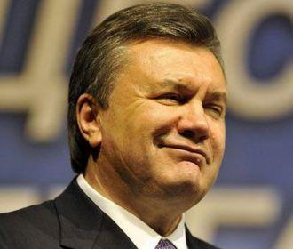 Нестор Шуфрич: В караоке Янукович пел намного лучше, чем управлял страной