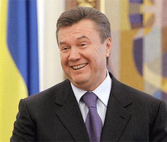В ЕС сняли санкции с Януковича и его окружения