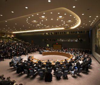 Источник сообщил об испытаниях системы удаленного участия в СБ ООН