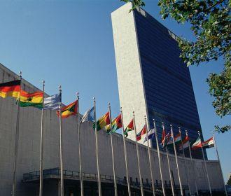 Саммит стран - постоянных членов СБ ООН может пройти в сентябре на ГА в Нью-Йорке