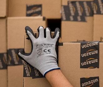 Прибыль Amazon во время пандемии удвоилась