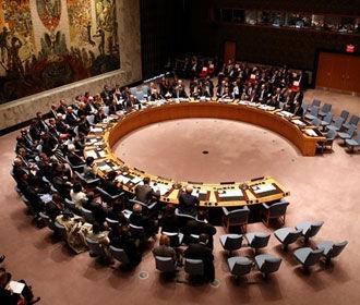 СБ ООН принял резолюцию по борьбе с сексуальным насилием в военных конфликтах