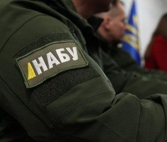 """НАБУ начало проверку информации о """"квартирах Луценко"""""""