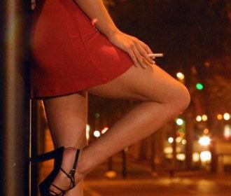 В Днепре проститутка угнала у пенсионера Audi