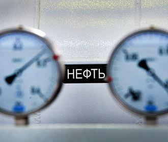 Цена на российскую нефть упала до $13 за баррель