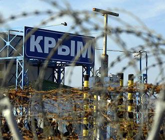 За заход в порты Крыма задержали 15 судов