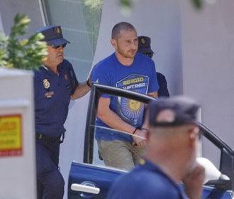 В Испании у сына Черновецкого конфисковали 24 автомобиля - СМИ