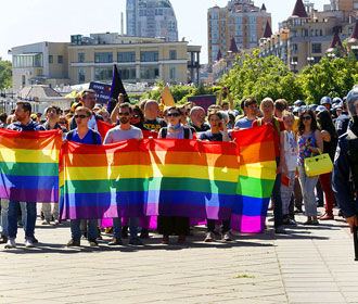 Гей-парад может состояться в Одессе в середине августа
