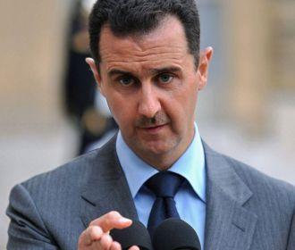 Асад: выборы президента в Сирии будут введены после победы над терроризмом