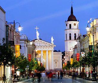 Вильнюс: русская речь в европейских кварталах