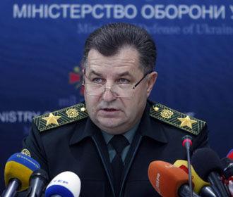 Полторака не пригласили на встречу министров НАТО