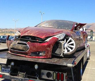 Министр транспорта Германии попросил Tesla не использовать слово «автопилот»