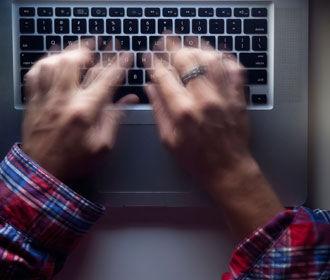Команда Зеленского готовит проект по онлайн-голосованию на выборах