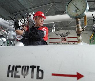 Украина начала транспортировать британскую нефть