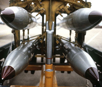 США скрыли данные о ядерном арсенале