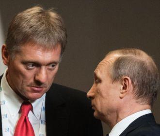 Путин пока не планирует встречаться с Порошенко - Песков