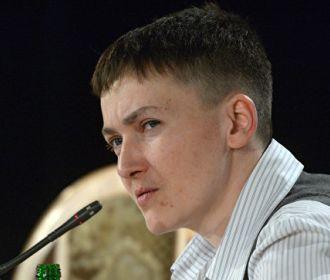 Савченко приехала в Москву на рассмотрение апелляции по делу Клыха и Карпюка