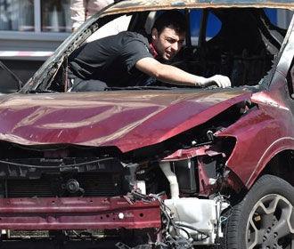 Дело Шеремета: правоохранители предъявили подозрение ветерану АТО