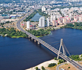 Киевляне просят переименовать проспект Бандеры