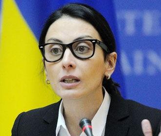 Деканоидзе призывает украинцев поддержать полицию