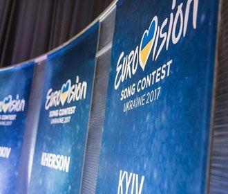 """Кабмин отменил ограничения на расходы при подготовке к """"Евровидению"""""""