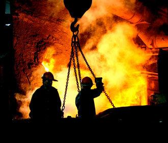 В первом квартале промышленное производство сократилось на 0,9% — Госстат