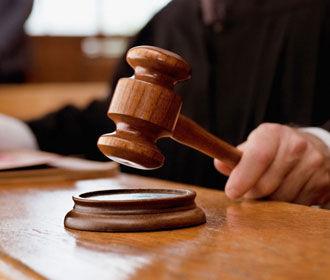 Судью Швеца отстранили от должности