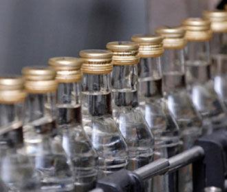 Производить алкоголь из импортного спирта будет запрещено до 2024 года