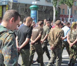 Омбудсмен ДНР назвала слова Порошенко о пленных ложью