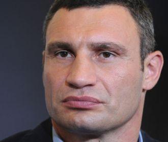 Кличко заявил, что Порошенко на посту президента Украины ему понятнее, чем Зеленский