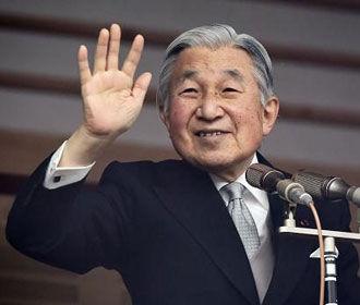 Опрос: более 86% японцев поддержат решение императора отречься от престола в пользу сына