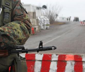 Завтра все КПВВ на Донбассе переходят на зимний график работы